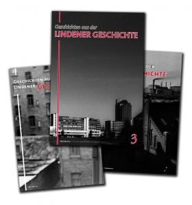 Lindener Geschichten 1-3