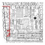 Lageplan Emmerich-Scharf-Dohms