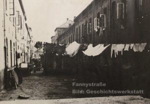 Fannystraße