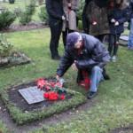Gedenken an Orli Wald