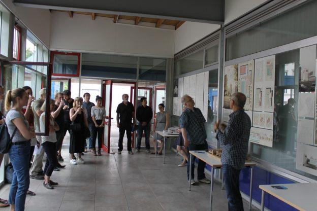 Ausstellung: IDEASTORE & LINDENALLSPORT