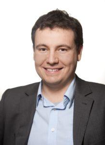 Dr. Patrick Schreiner, ver.di Bundesvorstand